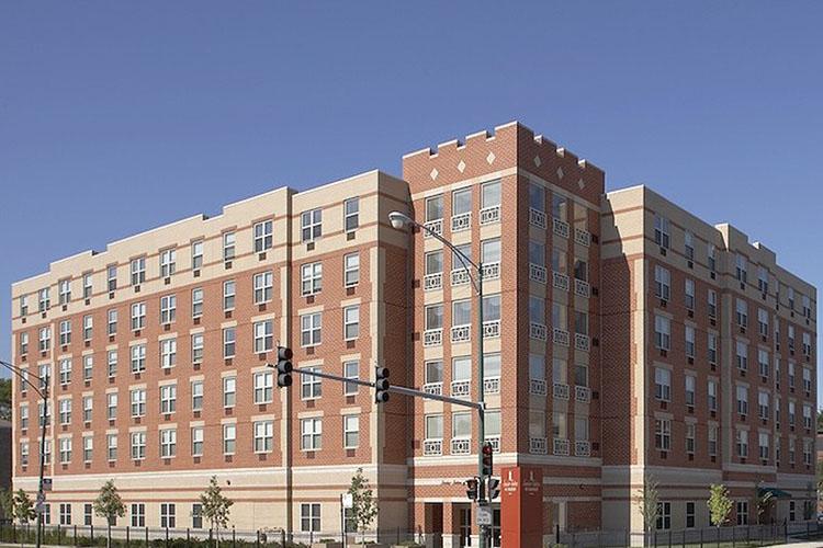 Senior Suites of Chatham