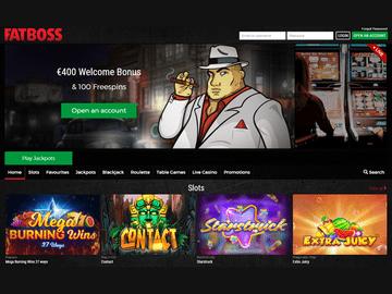 casino fatboss bonus gratuit en ligne