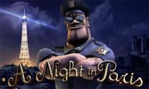 A Night in Paris de Betsoft dans les casinos de France-min
