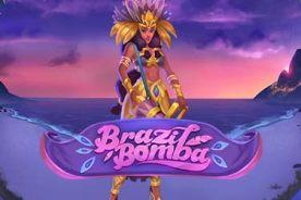 Brazil Bomba dans les casinos de France-