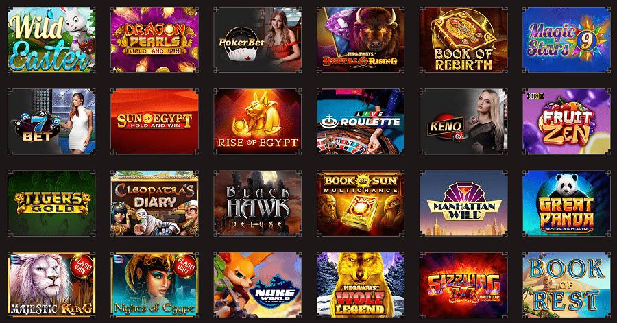 Classy slots casino en ligne de confiance ou arnaque de casino en ligne en france