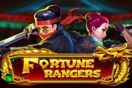 Fortune Rangers dans les casinos en ligne de France-min