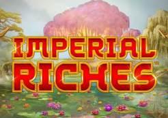 Imperial Riches de Netent dans les casinos en ligne de France-min