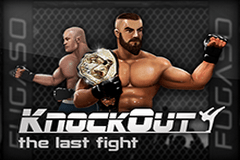 La critique sur la machine a sousKnockout The Last Fight-min (1