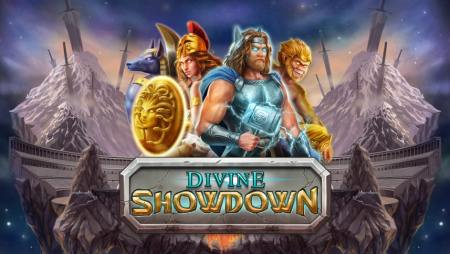 Divine Showdown