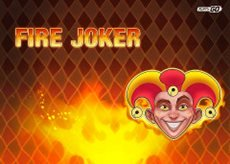 La machine a sous Fire Joker de Play 'N Go-min