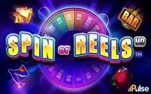 La machine a sous Spin or Reels de Isoftbet dans les casinos de France-min