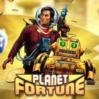 Planet Fortune de Play N Go dans les casinos de France-min