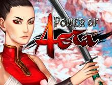 Power of Asie de Fugaso dans les casinos en ligne de France-min