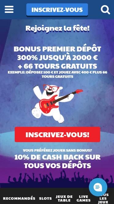 Ridika casino en ligne en france casino français fiable sur smartphones