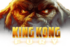 La machine a sous King Kong Fury de NEXTGEN GAMING dans les casinos en ligne de France