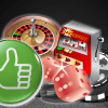 Les 7 caractéristiques des bons casinos en ligne