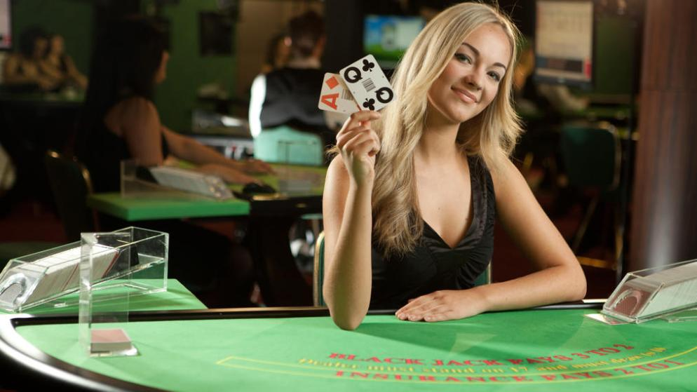 Qu'est ce qu'un casino en direct avec de vrai croupiers?