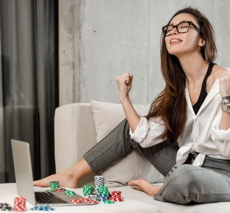 Y a-t-il des casinos pour femmes?
