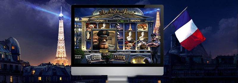 Casino en ligne en France : l'avis de BonusFrance
