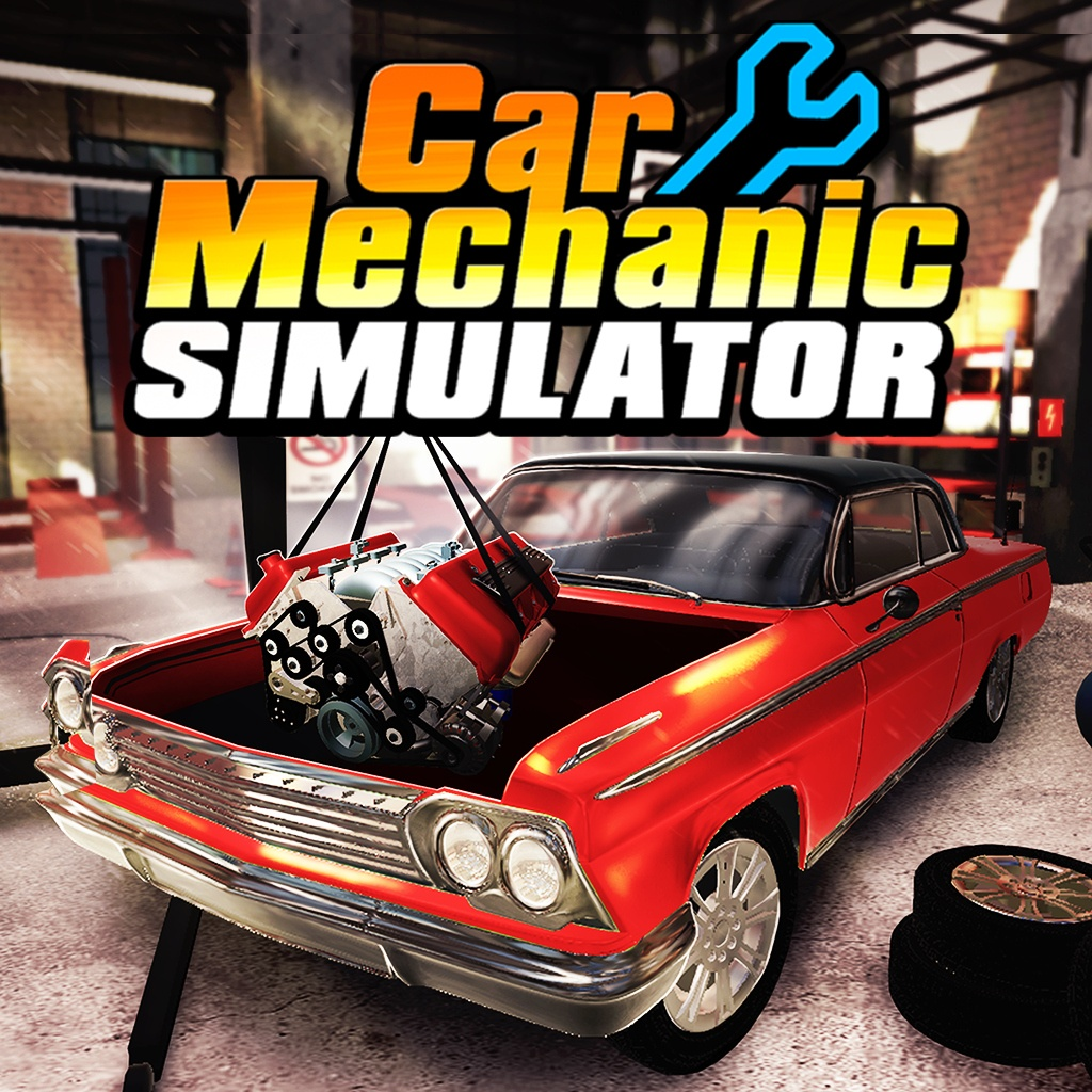 Car Mechanic Simulator 2018 Plymouth Dlc Review Bonus Stage
