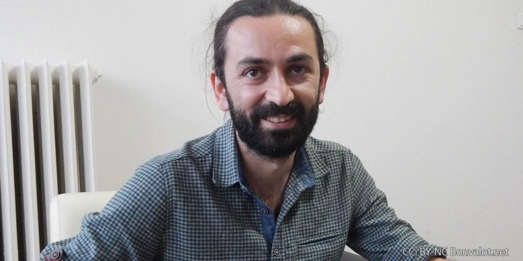 """Journalist Demirhan: """"Für den Staat sind wir Provokateure"""""""