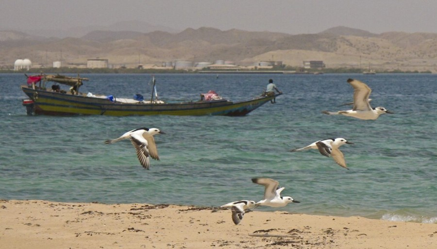 Eritrea : the Red Land country along the Red Sea!