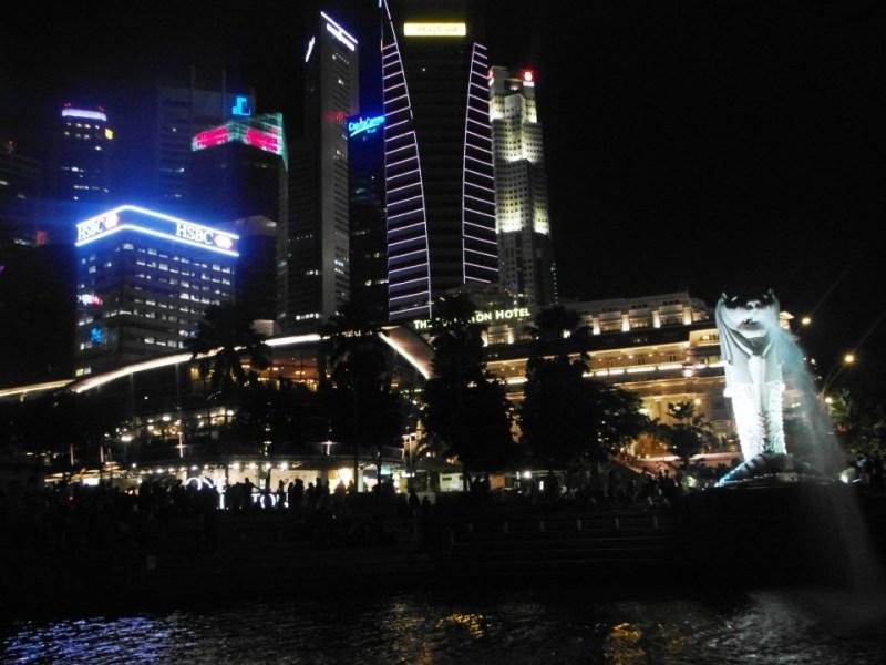 Singapore : Should you go to Singapore?