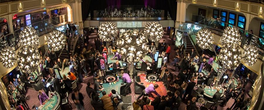 Hippodrome Casino - London