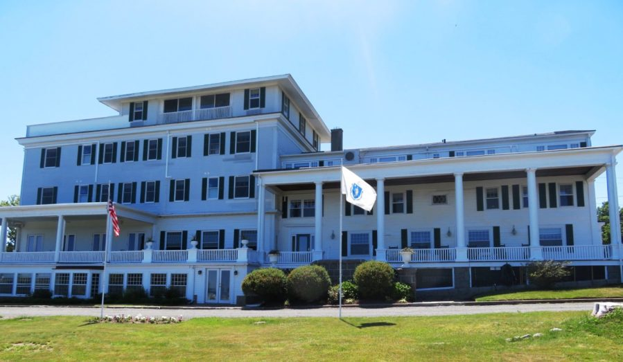 Ideal New England getaway ~ Emerson Inn by the Sea