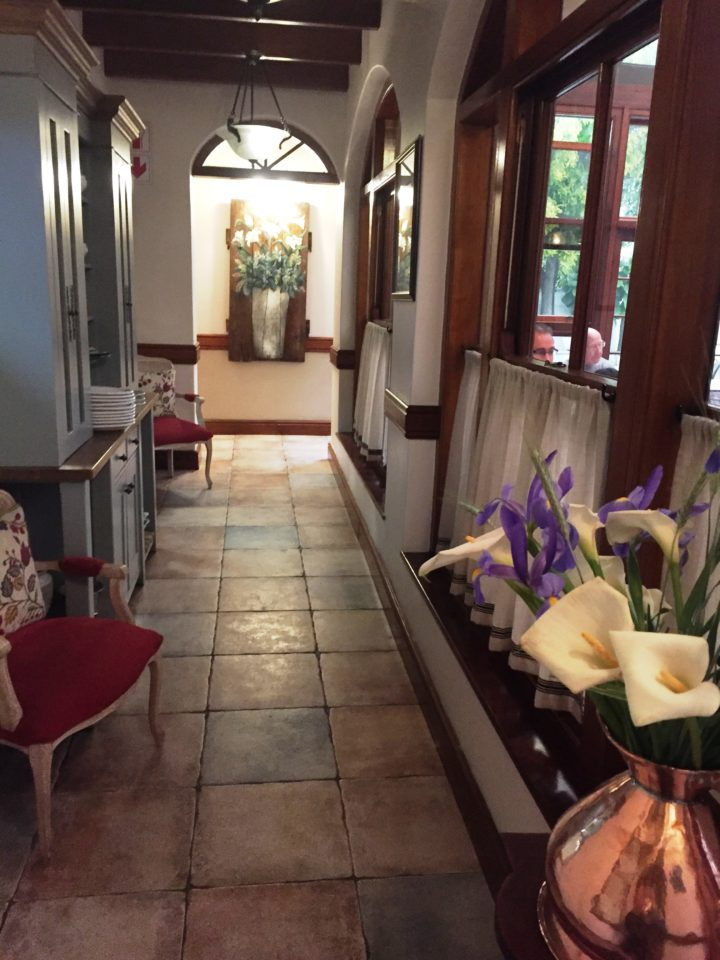 Coopmanhuijs Boutique Hotel & Spa in Stellenbosch, South Africa