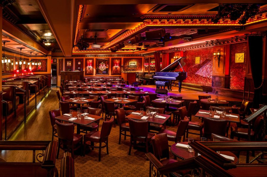 Broadway Up Close & Personal: A Review of Feinstein's / 54 Below