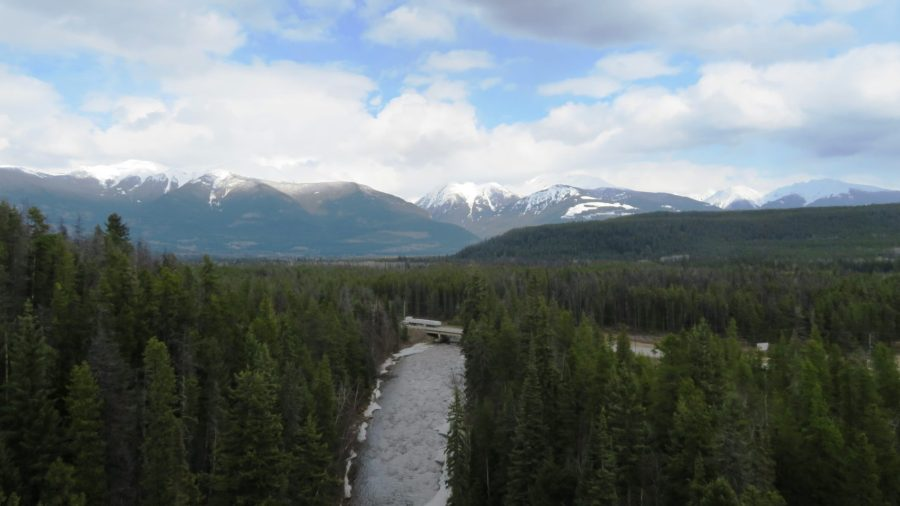 Rocky Mountaineer ~ The Trip of a Lifetime