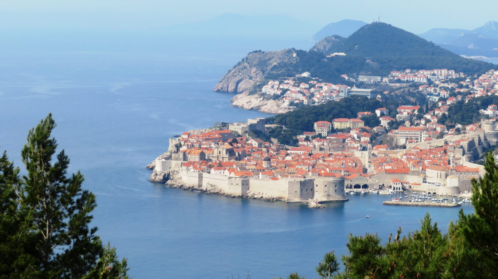The Art of Travel Preparation ~ Dubrovnik among the Perfect Ports of Call & Excursions on our Mediterranean Cruise with Viking Ocean Cruises