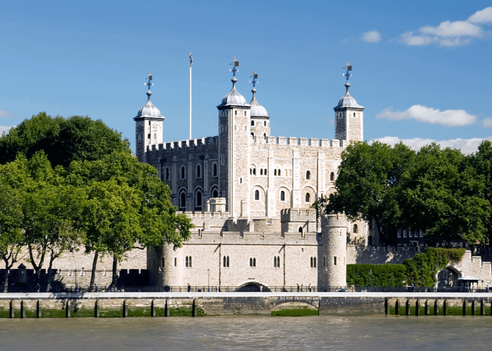 five-days-london-itinerary-tower-of-london