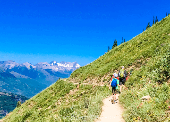 The Most Essential Hiking Gear For Worry-Free Family Hiking - Bon Voyage With Kids