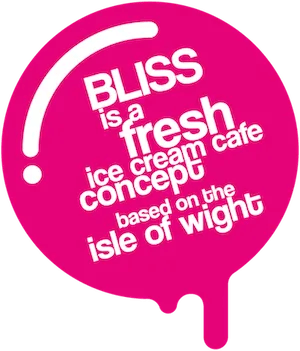 Blonza Confectionery - Bliss Ice Cream Parlour Concept