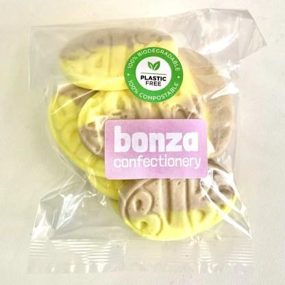 Bonza Confectionery - Banana Bubs 3