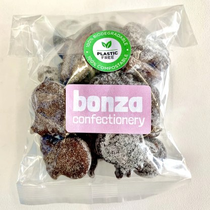 Bonza Confectionery - Salted Octopus 3