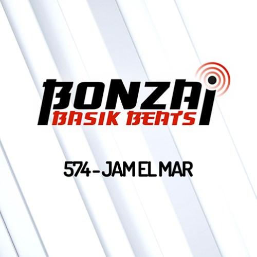 Bonzai Basik Beats 574 – mixed by Jam El Mar