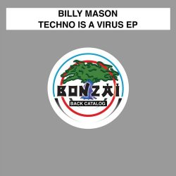 Techno Is A Virus EP