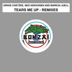 Tears Me Up – Remixes