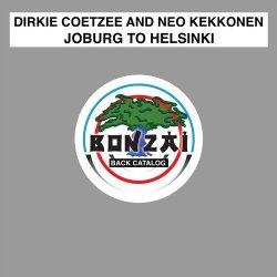 Joburg To Helsinki