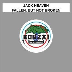 Fallen, But Not Broken