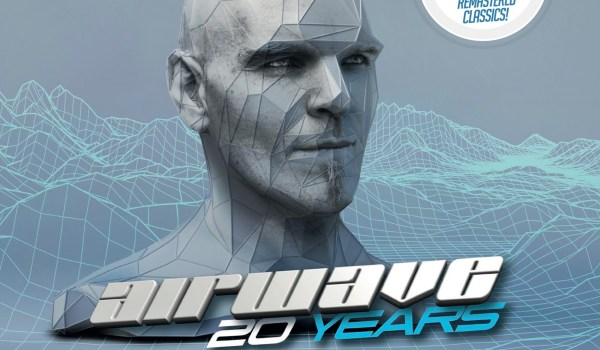 Airwave – 20 Years – 2CD