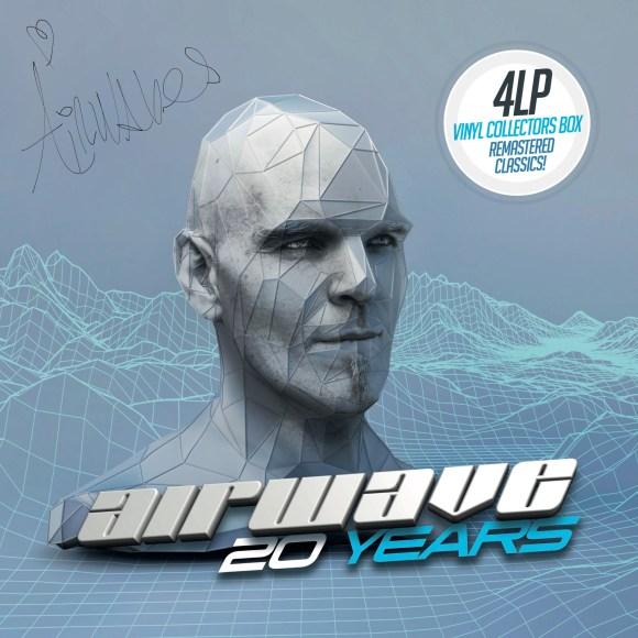 Airwave – 20 Years – Vinyl