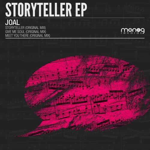JOAL – STORYTELLER EP (MONOG RECORDS)