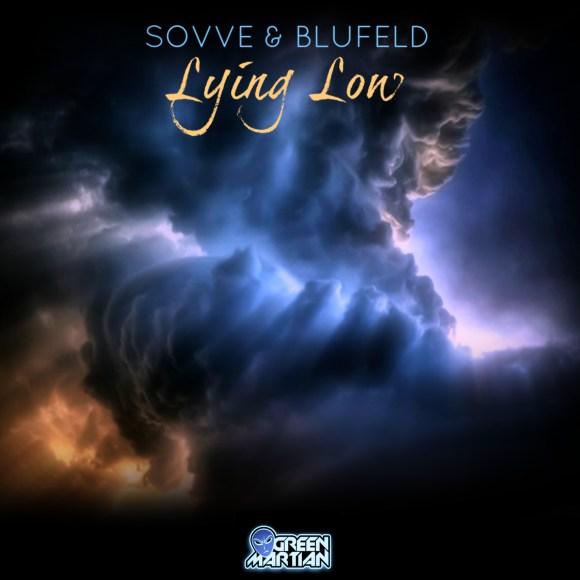 Sovve&BlufeldLyingLowGreenMartian