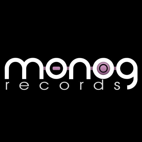 MonogRecordsLogo