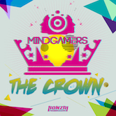 MINDGAMERS – THE CROWN (BONZAI PROGRESSIVE)