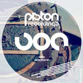 MEND – METROPLEX EP (PISTON RECORDINGS)