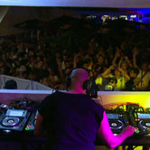 ROGER SANCHEZ PLAYED ECCO – BAOBAB