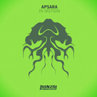 APSARA – IN MOTION (BONZAI PROGRESSIVE)