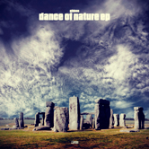 GIBBON – DANCE OF NATURE EP (GREEN MARTIAN)