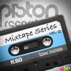 Piston – Mixtape Series – Volume 2